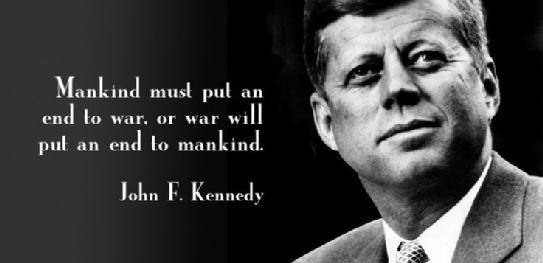 JFK-War